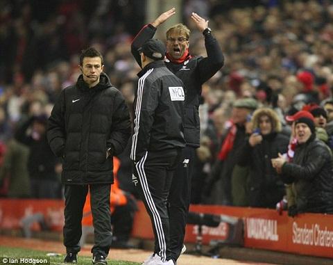 Du am, binh luan tran Watford 3-0 Liverpool, Klopp khong hon Rodgers hinh anh 2