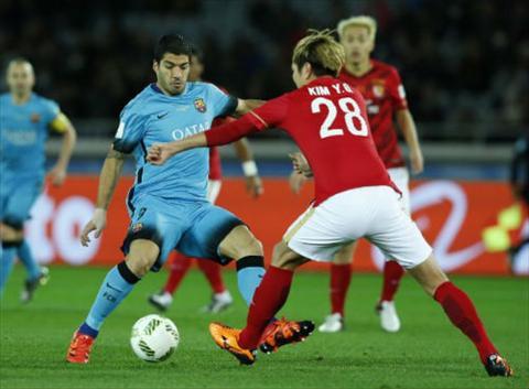 Video clip ban thang Barca 3-0 Guangzhou Evergrande (Ban ket FIFA Club World Cup 2015) hinh anh