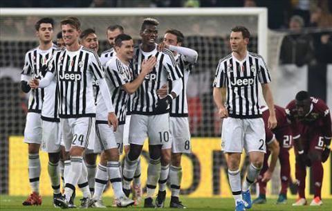 Video clip ban thang Juventus 4-0 Torino (Cup Quoc gia Italia 20152016) hinh anh
