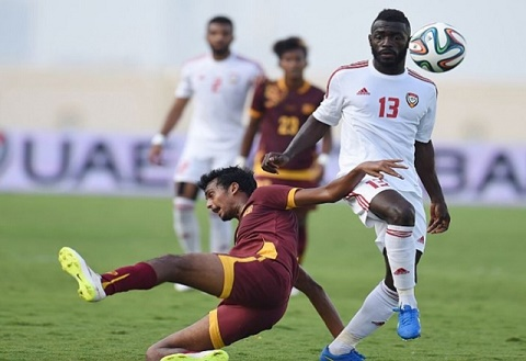 U23 Yemen la doi thu phu hop voi U23 Viet Nam