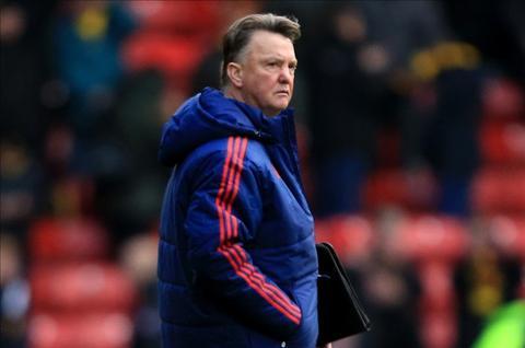 HLV Van Gaal Toi khong muon nhan ket cuc giong Mourinho hinh anh 2