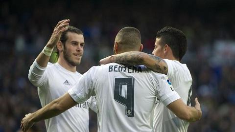 Real Madrid 10-2 Rayo Vallecano Tran cau 13 da 9 hinh anh 2