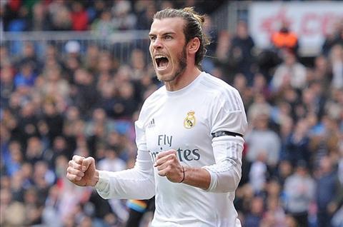 Benitez bi sa thai MU lien hoi mua Gareth Bale hinh anh 2