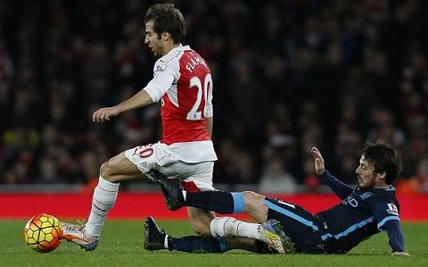 Nhung dieu rut ra, diem nhan sau dai chien Arsenal 2-1 Man City hinh anh 2