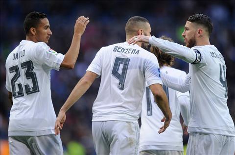 Tien ve Gareth Bale noi ve phong do Real sau tran dau 10-2 Rayo hinh anh