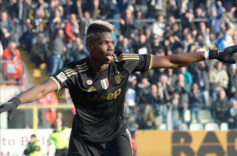 Tien ve Paul Pogba se khong roi Juventus o He 2016 hinh anh