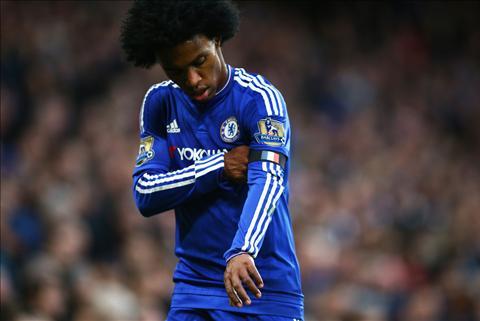 Chelsea vs PSG Lucas Moura lo so Willian se lam nen bat ngo hinh anh 2