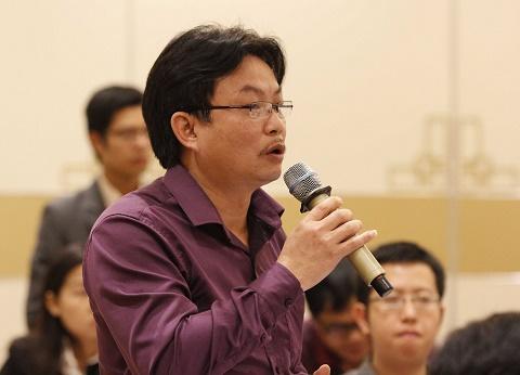 GDDH Nguyen Trong Hoai cua Thanh Hoa