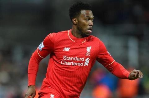 Liverpool sap can kien nhan voi sat thu Daniel Sturridge hinh anh