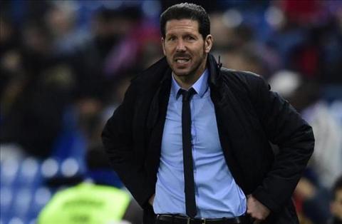 Vong 20 La Liga Atletico Madrid la ung vien vo dich La Liga hinh anh 4