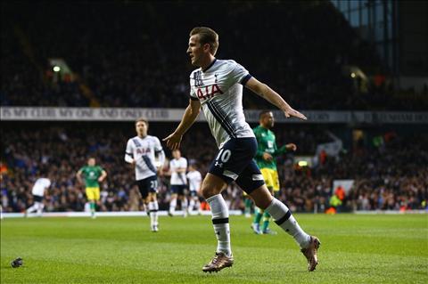 Real len ke hoach chieu mo ngoi sao cua Tottenham thay the Ronaldo hinh anh