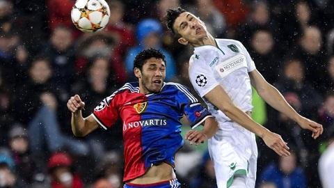 Mohamed Elneny - ngoi sao sap cap ben Arsenal la ai hinh anh 2