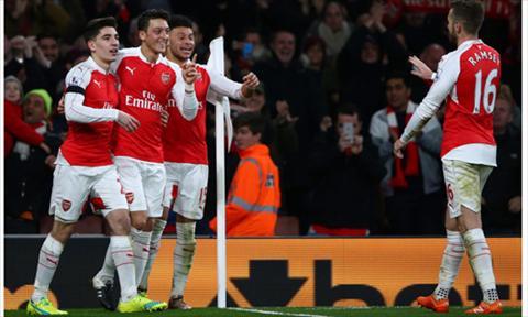 Truoc vong 20 Premier League MU tro lai, Arsenal vung ngoi dau hinh anh