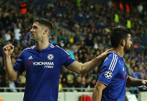 CHINH THUC Chelsea gia han hop dong voi Gary Cahill hinh anh