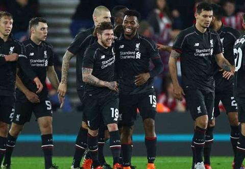 Hau ve Moreno chi ra nguyen nhan giup Liverpool thang hoa duoi ban tay Klopp hinh anh