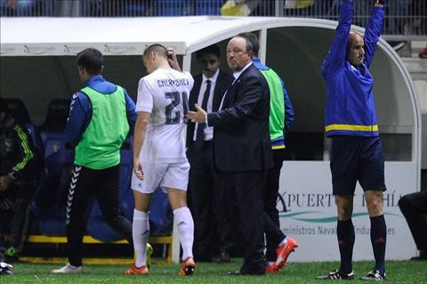 Nhung nguyen nhan khien Benitez bi sa thai sau 7 thang dan dat Real hinh anh 4