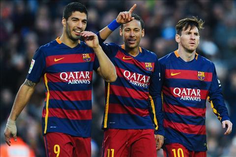 Qua bong vang FIFA nen thuoc ve Barca, khong phai Messi! hinh anh 3