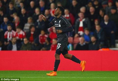 Southampton 1-6 Liverpool Origi lap hat-trick dua The Kop bay vao ban ket  hinh anh 2