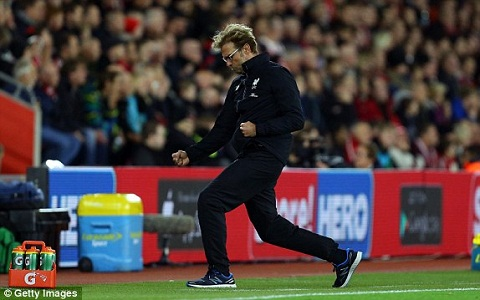 Southampton 1-6 Liverpool Origi lap hat-trick dua The Kop bay vao ban ket  hinh anh 3