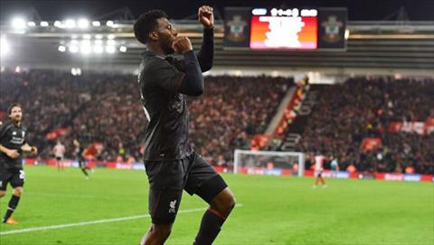 Video clip ban thang Southampton 1-6 Liverpool (Tu ket Cup Lien doan Anh 20152016) hinh anh