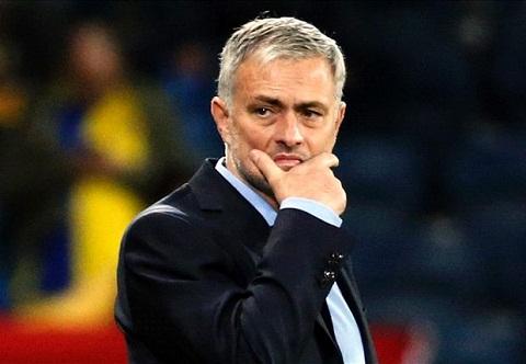 Nhin tu vu HLV Jose Mourinho MU nen sa thai Van Gaal hinh anh