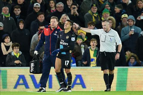 Arsenal vs Sunderland (22h 512) Coi chung 5-3-2 cua Sam Allardyce hinh anh 2