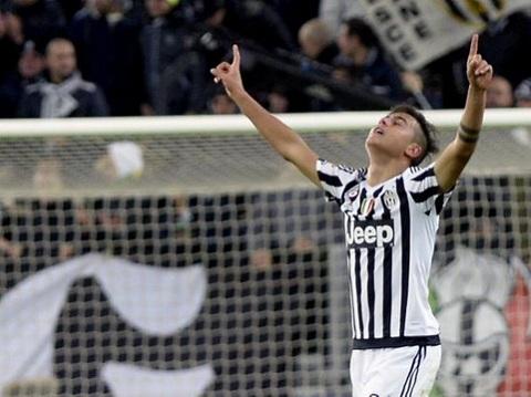 Tien dao Paulo Dybala Hanh trinh tro thanh Messi moi hinh anh 2