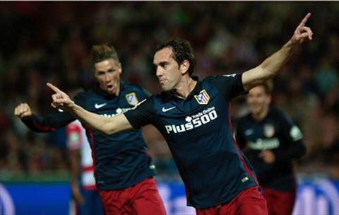 Video clip ban thang Granada 0-2 Atletico Madrid (Vong 14 La Liga 20152016) hinh anh