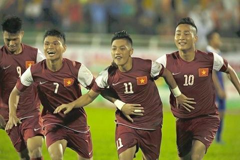Hang cong U23 Viet Nam Niem tin tu dong mau tre hinh anh 2
