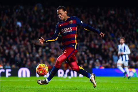Tien dao Neymar Jr cua Barca sa sut vi sieu sao Lionel Messi tro lai hinh anh 2