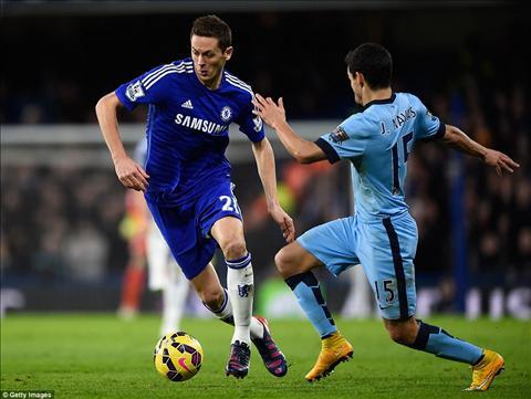 Du am Chelsea 1-1 Man City Khi bac thay Mourinho gio tuyet chieu hinh anh 2