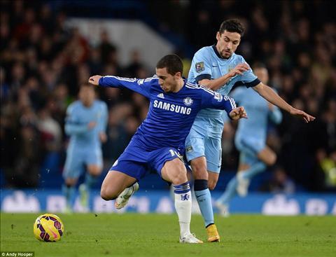 Truc tiep Chelsea vs Man City 00h30 12 vong 23 Ngoai hang Anh hinh anh 3