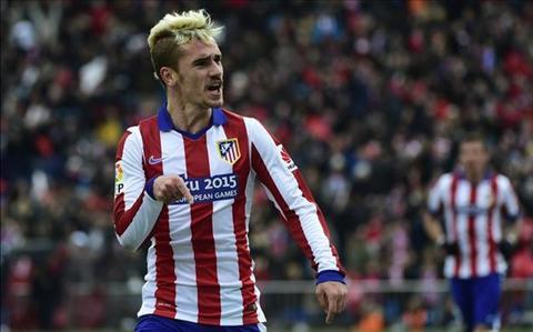 HLV Mourinho phu nhan thong tin Chelsea mua Antoine Griezmann  hinh anh