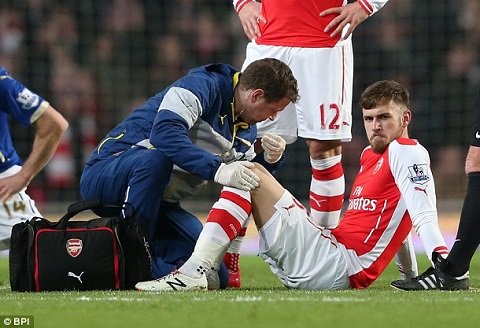 Muon co danh hieu lon Aaron Ramsey can roi Arsenal hinh anh