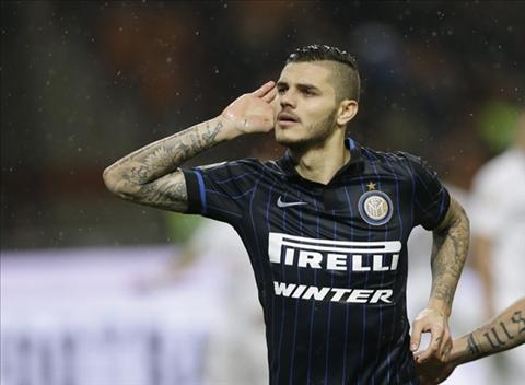 Sat thu cua Inter len tieng truoc thong tin gia nhap Arsenal hinh anh