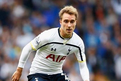 Juventus tinh chieu mo ngoi sao cua Tottenham hinh anh