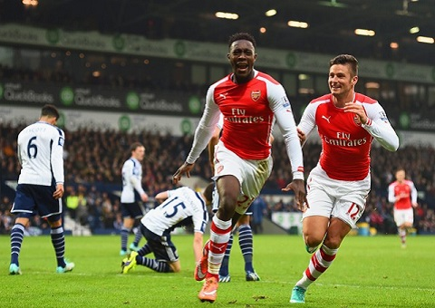 HLV Wenger tiet lo ly do Arsenal mua Welbeck hinh anh