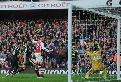Truc tiep Arsenal vs Middlesbrough 23h00 ngay 152 vong 5 FA Cup hinh anh 2