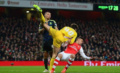 Truc tiep Arsenal vs Middlesbrough 23h00 ngay 152 vong 5 FA Cup hinh anh 4