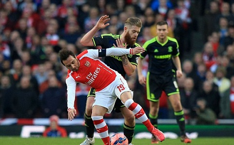 Truc tiep Arsenal vs Middlesbrough 23h00 ngay 152 vong 5 FA Cup hinh anh 5