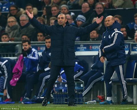Chelsea sa thai Mourinho Diem bao tot lanh hinh anh 3