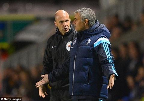 Xac dinh danh tinh trong tai tran chung ket Chelsea vs Tottenham hinh anh