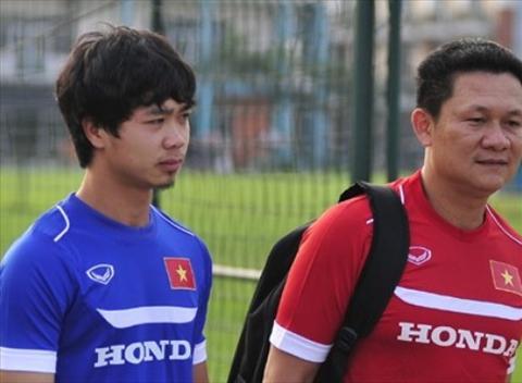 Cong Phuong U19 hinh anh