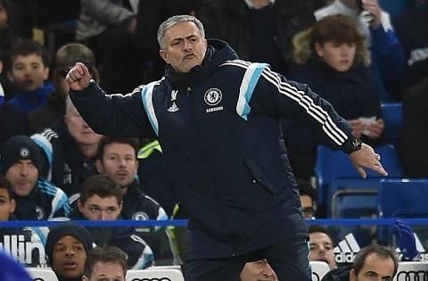 Jose Mourinho Khong danh hieu, Nguoi dac biet se chet! hinh anh