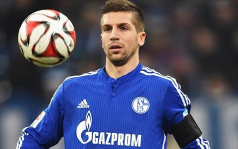 Schalke 04 mua Matija Nastasić hinh anh
