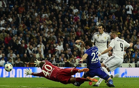 Truc tiep Real vs Schalke 2h45 113 vong 18 Champions League hinh anh 4