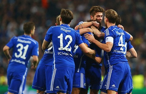 Truc tiep Real vs Schalke 2h45 113 vong 18 Champions League hinh anh 5