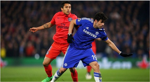 Truc tiep Chelsea vs PSG 2h45 123 vong 18 Champions League hinh anh