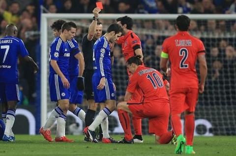 Chelsea vs PSG Nhung diem nhan sau tran dau hinh anh