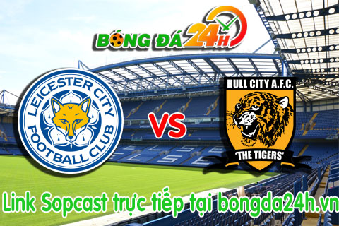 Link sopcast Leicester  vs Hull (22h00-1403) hinh anh